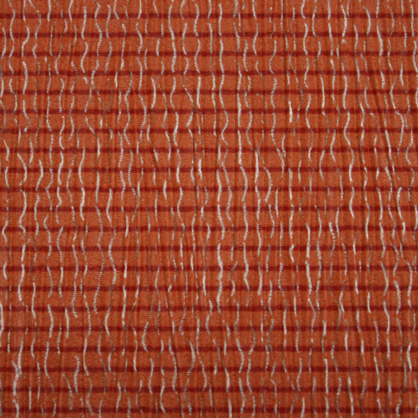 Red It's Electric Commercial Vinyl Wallcovering from LEVEY