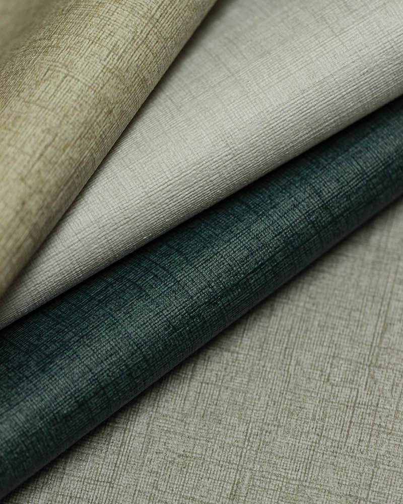 VIP Linen Wallcovering, Available in an upbeat, modern range of 13 colour variations