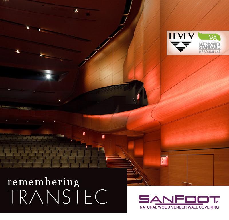 SanFoot TransTec Veneer
