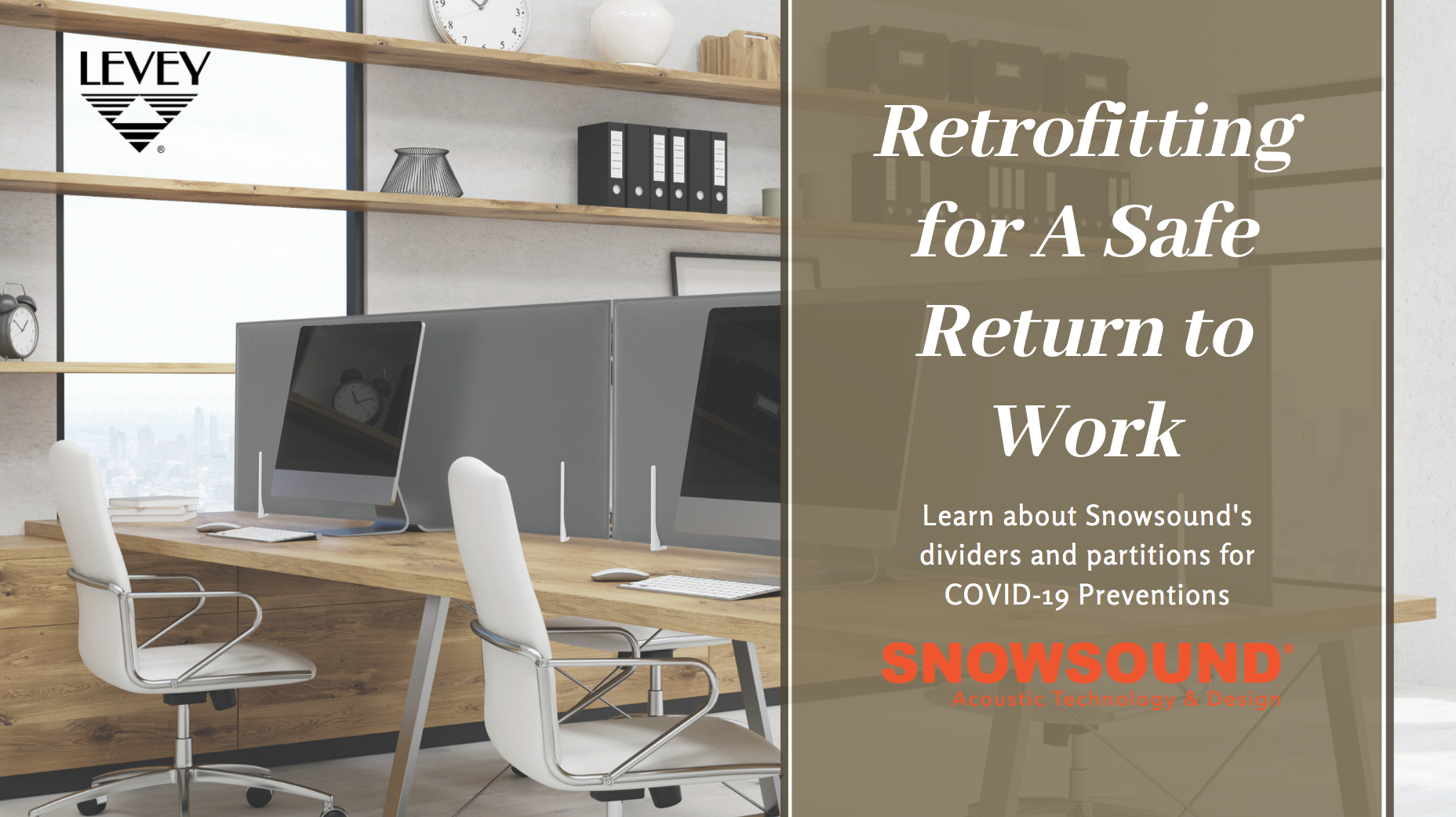 How to Retrofit Your Office for a Return to Work