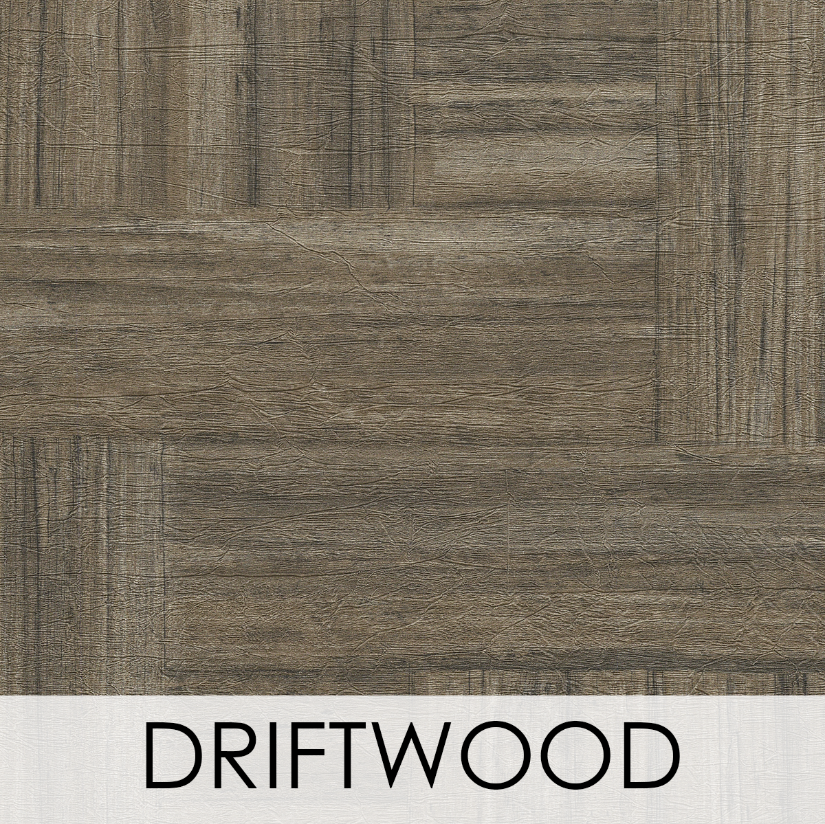 Carpentry Wallcovering, Colour: Driftwood