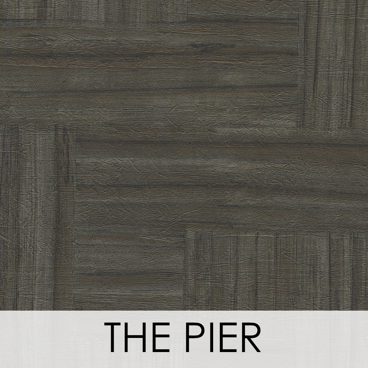 Carpentry Wallcovering, Colour: The Pier