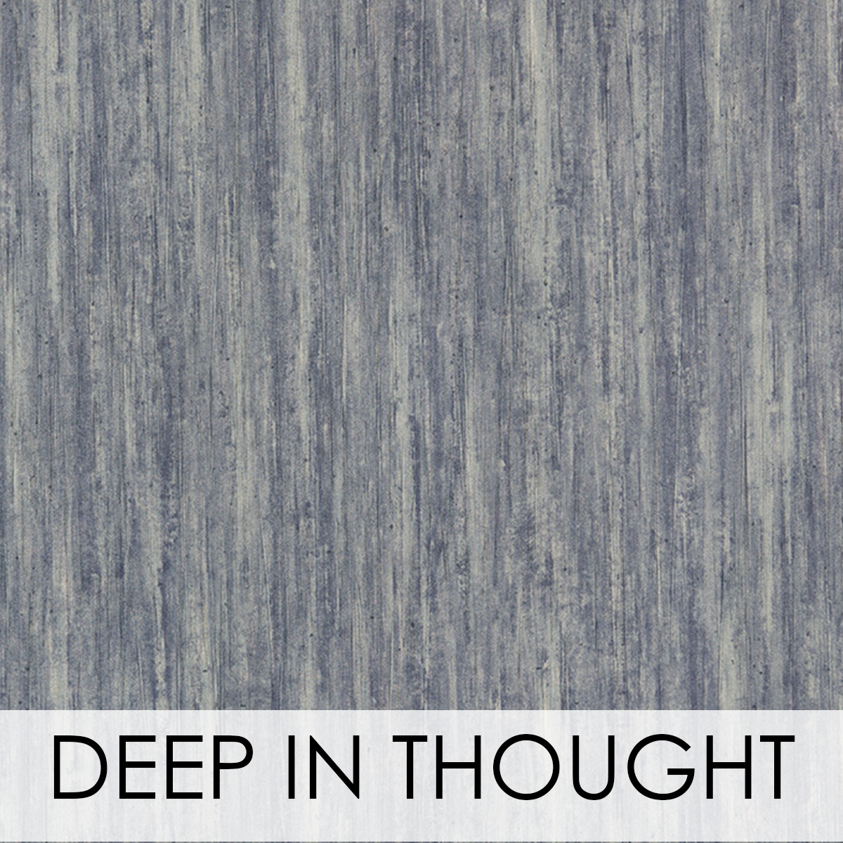 Winter Sky Wallcovering, Colour: Deep In Thought