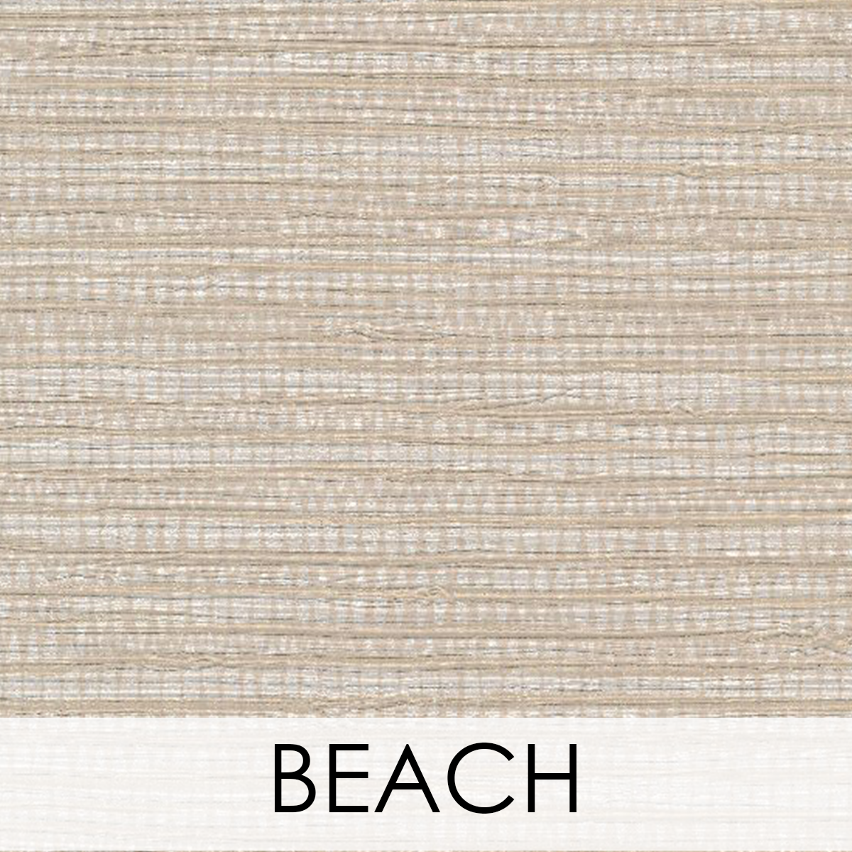 Fiji Wallcovering, Colour: Beach