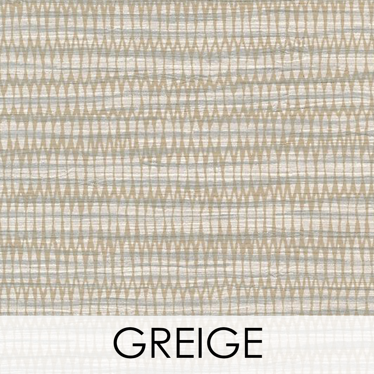Fiji Wallcovering, Colour: Greige