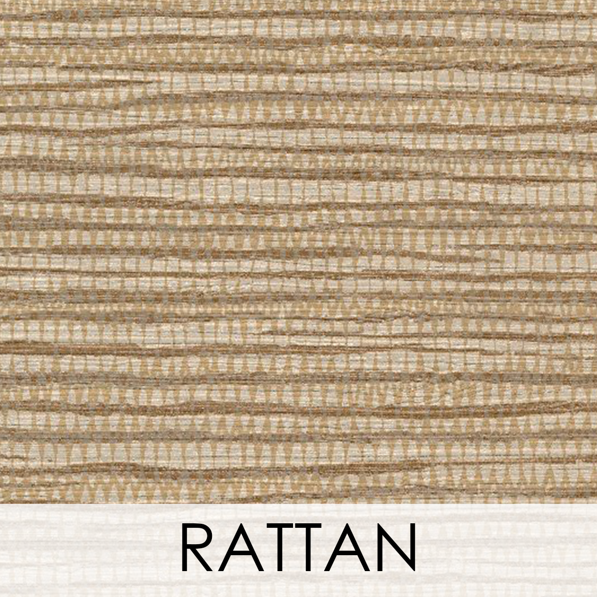 Fiji, Colour: Rattan