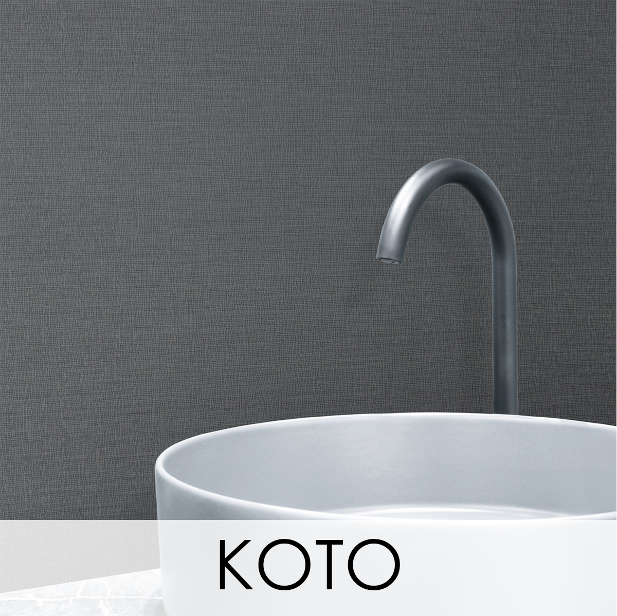 Koto Wallcovering from LEVEY