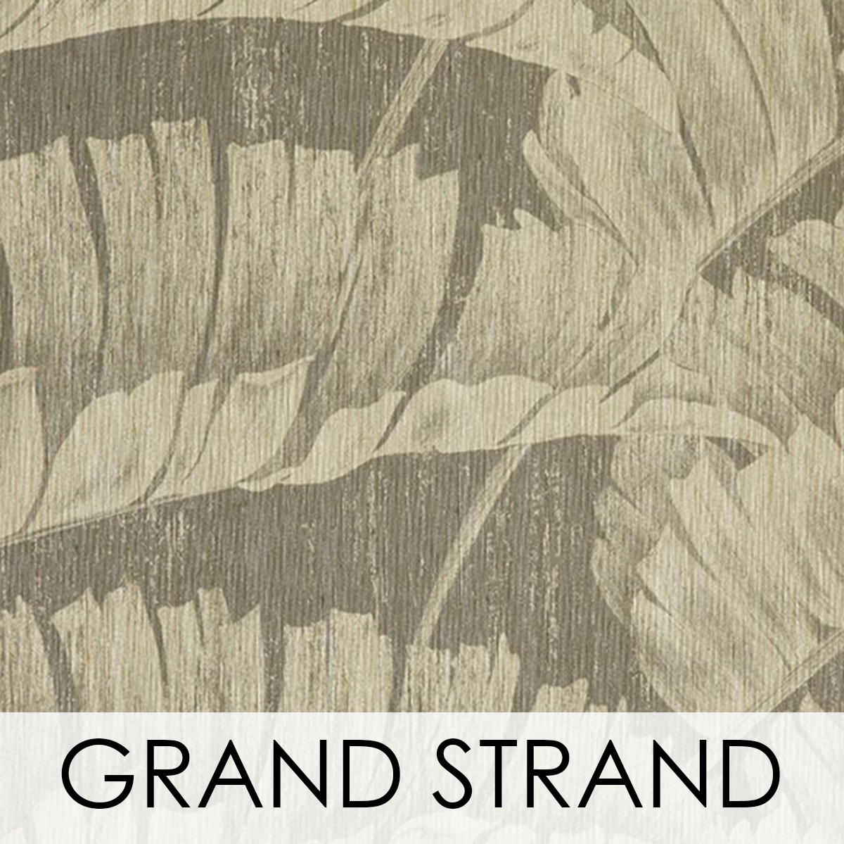 Pawley's Island Wallcovering, Colour: Grand Strand