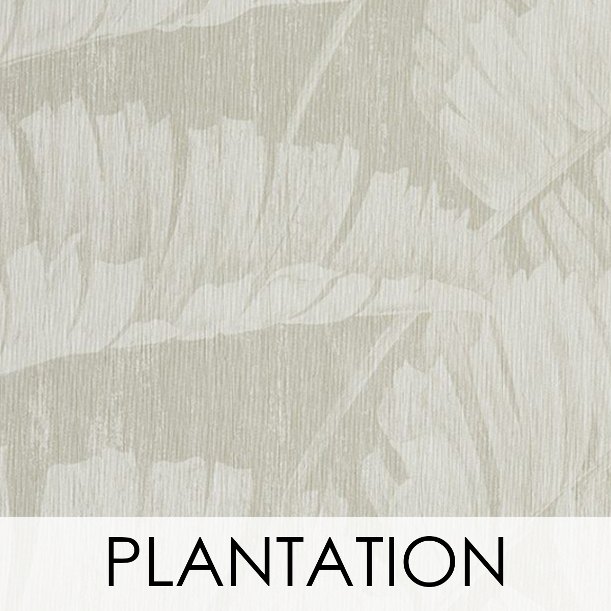 Pawley's Island Wallcovering, Colour: Plantation