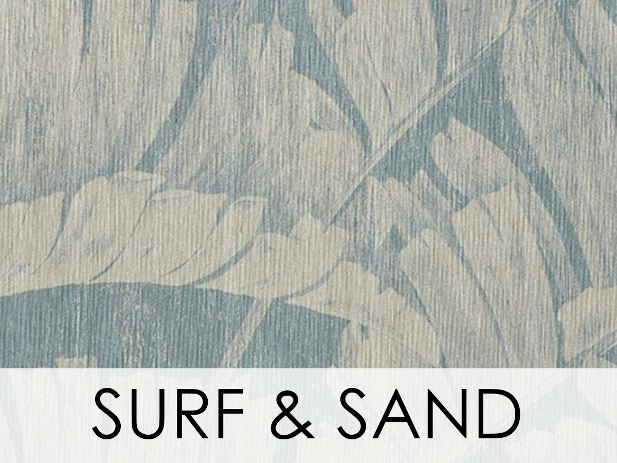 Pawley's Island, Colour: Surf & Sand