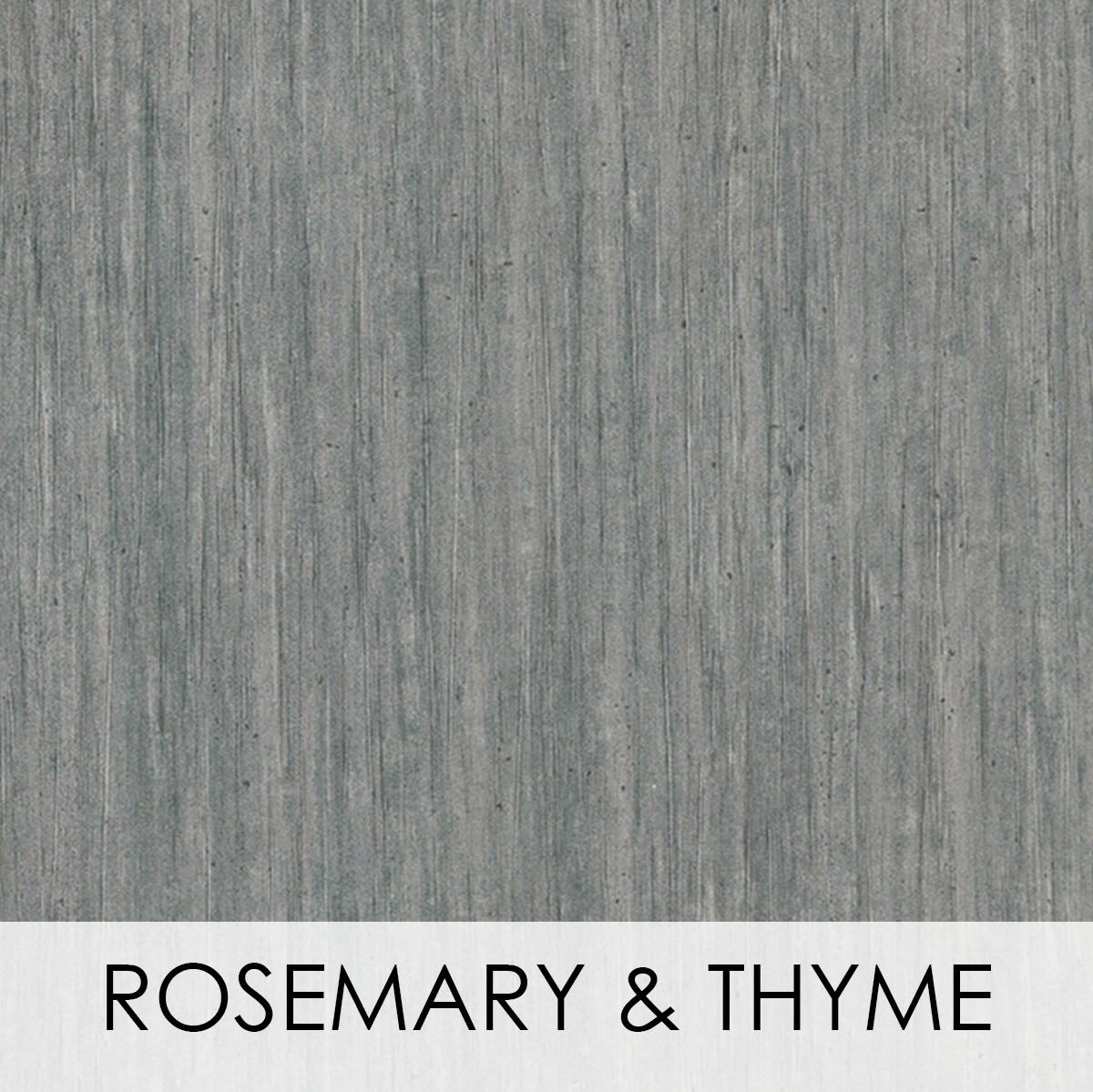 Winter Sky Wallcovering, Colour: Rosemary and Thyme