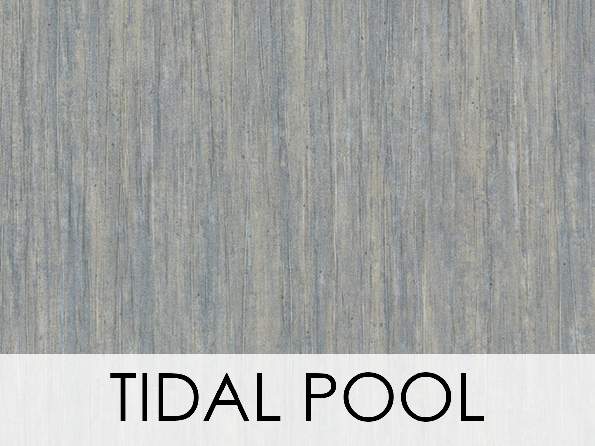 Winter Sky, Colour: Tidal Pool