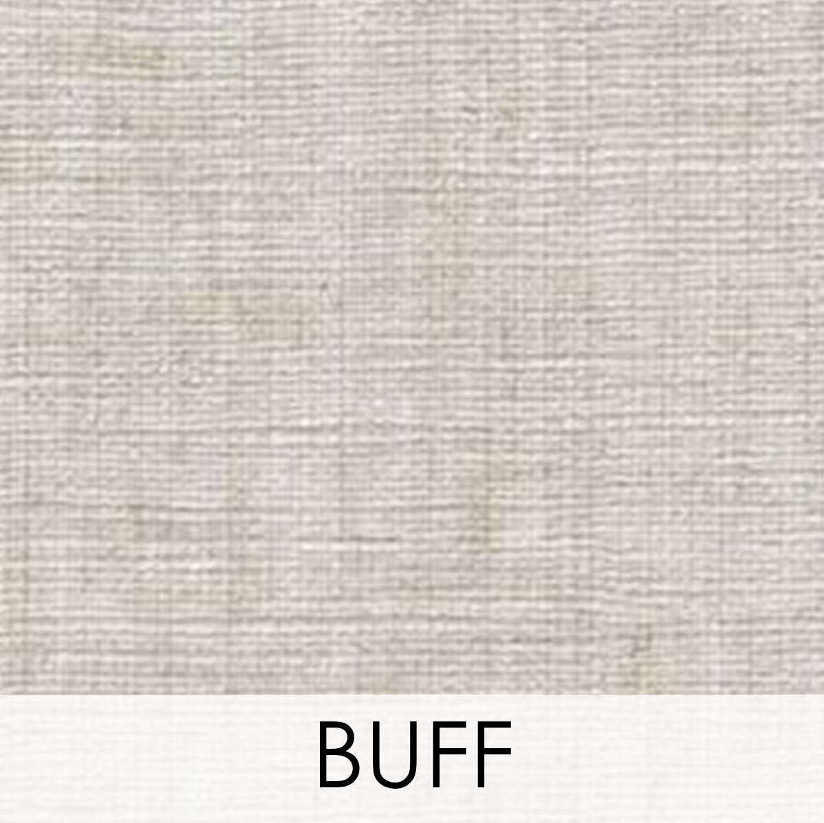 Bruges Linen Wallcovering, Colour: Buff