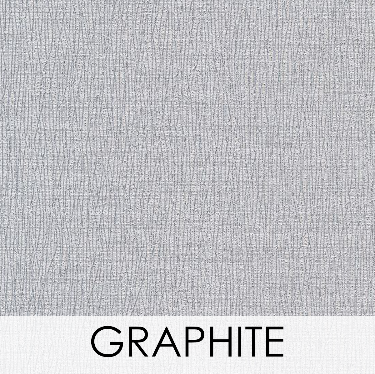 Koto Wallcovering, Colour: Graphite