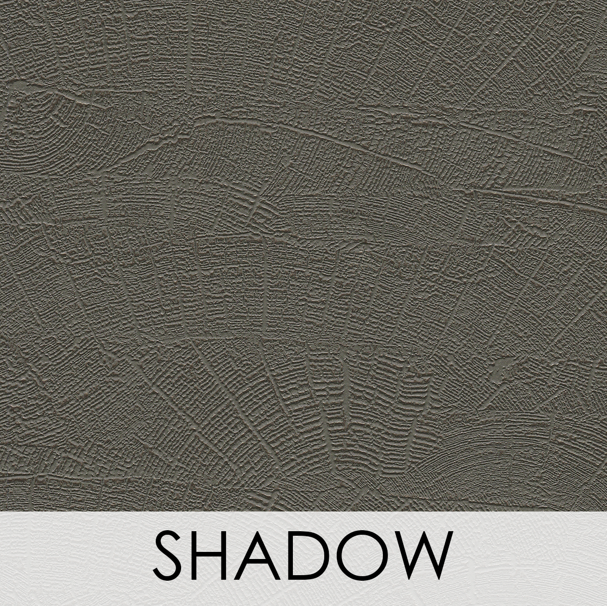 Millwork Wallcovering, Colour: Shadow