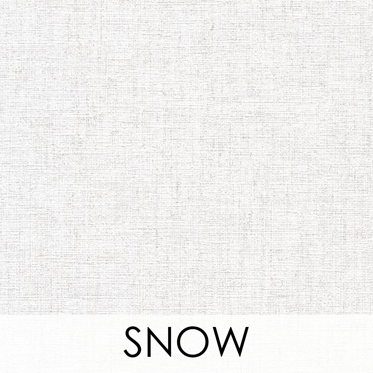 Bruges Linen Wallcovering, Colour: Snow