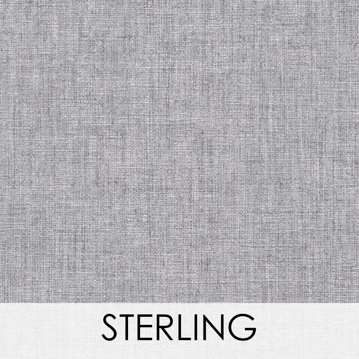 Bruges Linen, Colour: Sterling