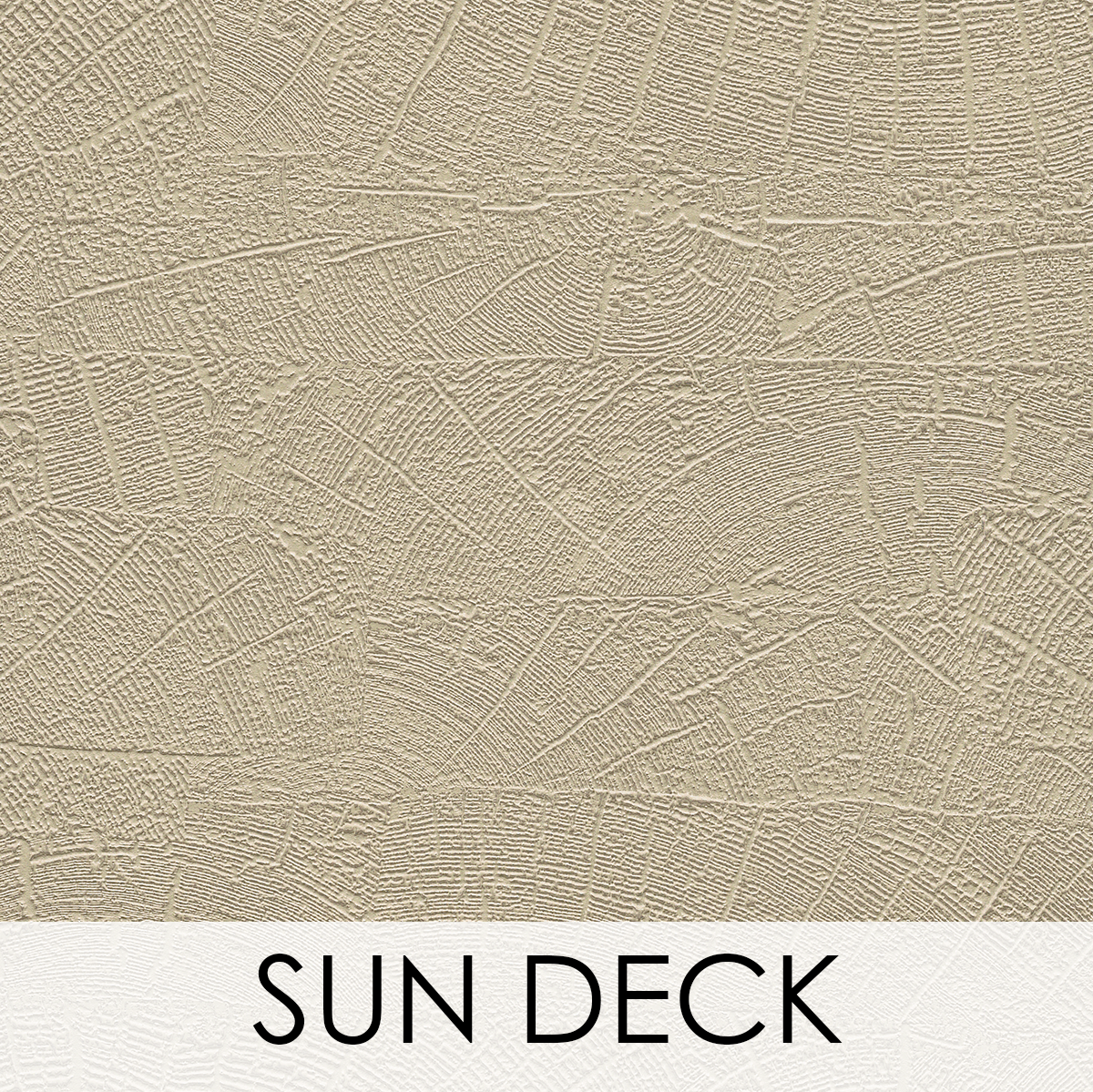 Millwork Wallcovering, Colour: Sun Deck