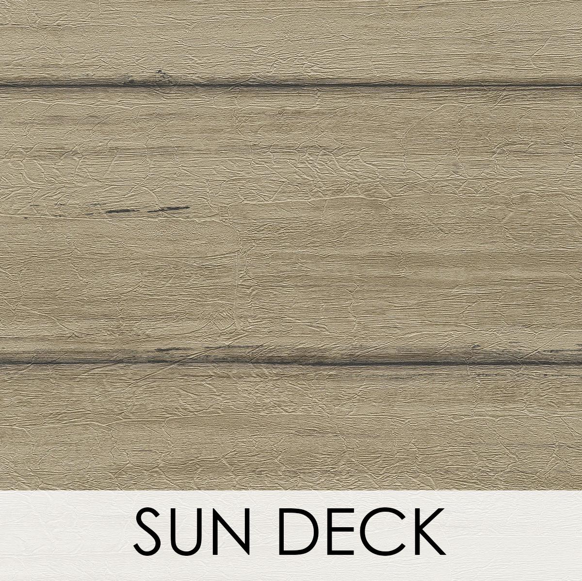 Planks Wallcovering, Colour: Sun Deck