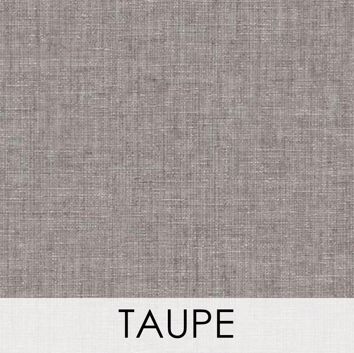 Bruges Linen, Colour: Taupe