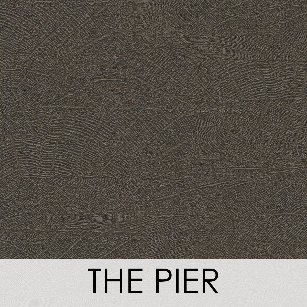 Millwork, Colour: The Pier
