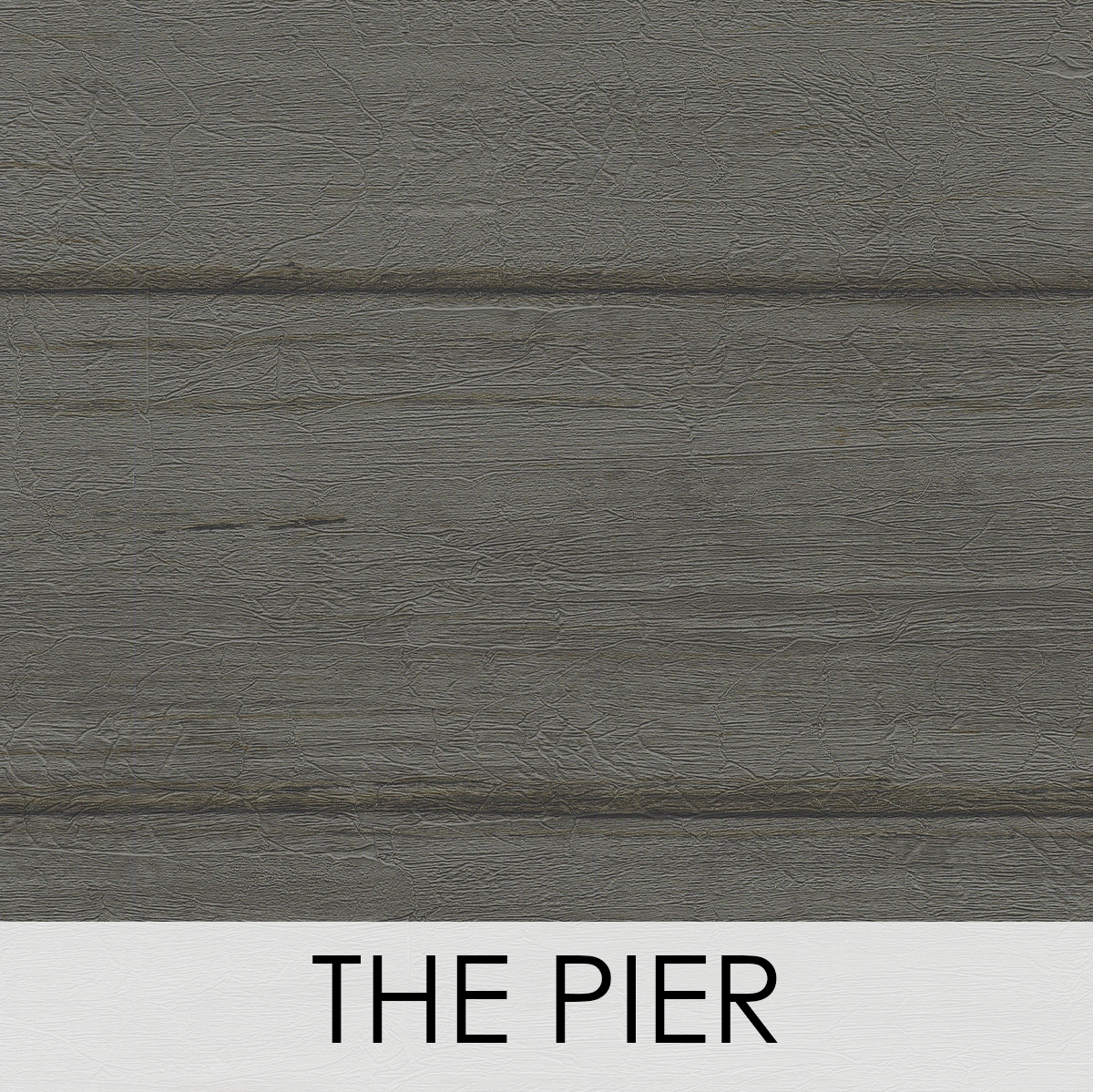 Planks, Colour: The Pier