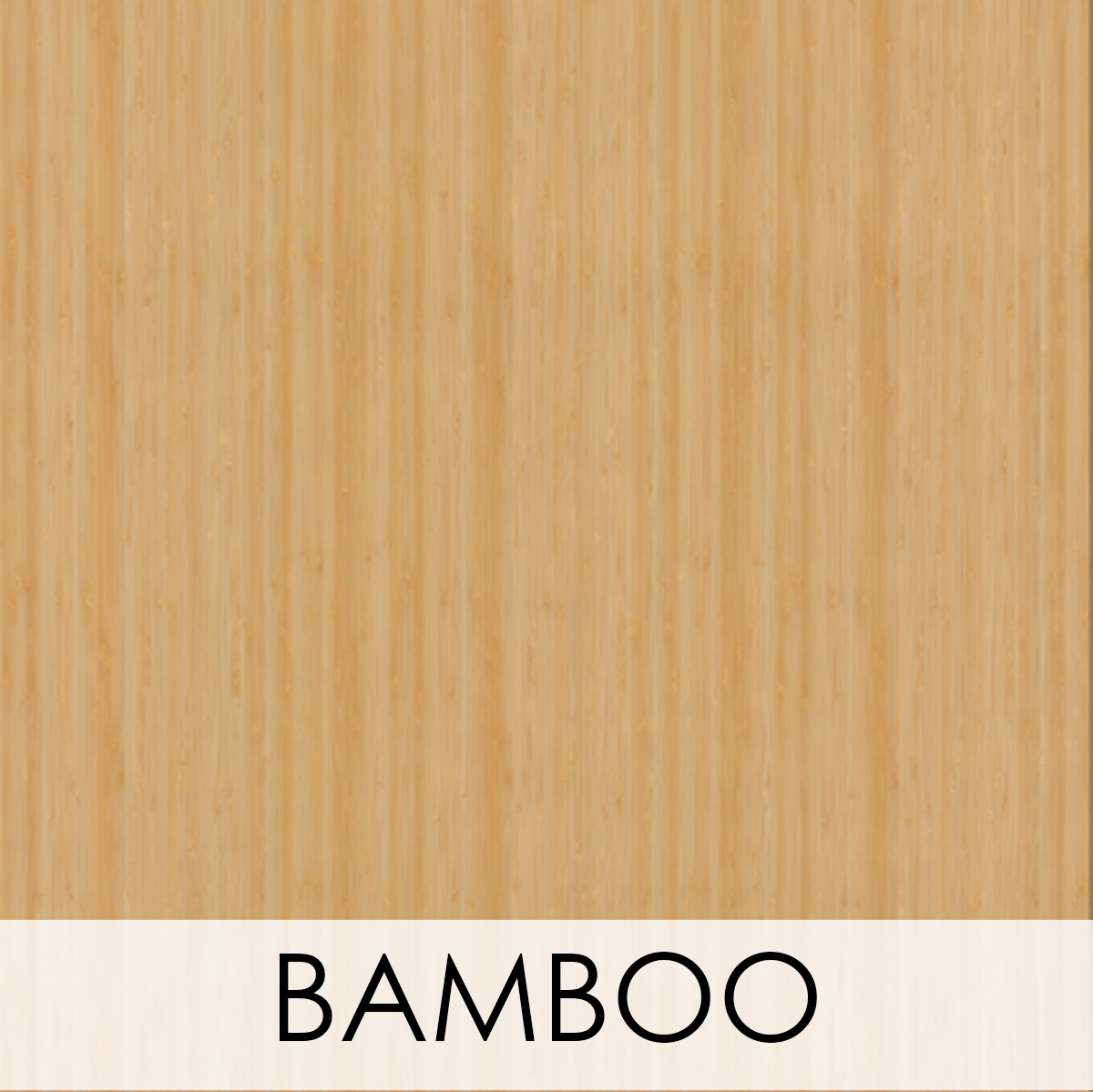 Bamboo Wood Veneer Wallcovering