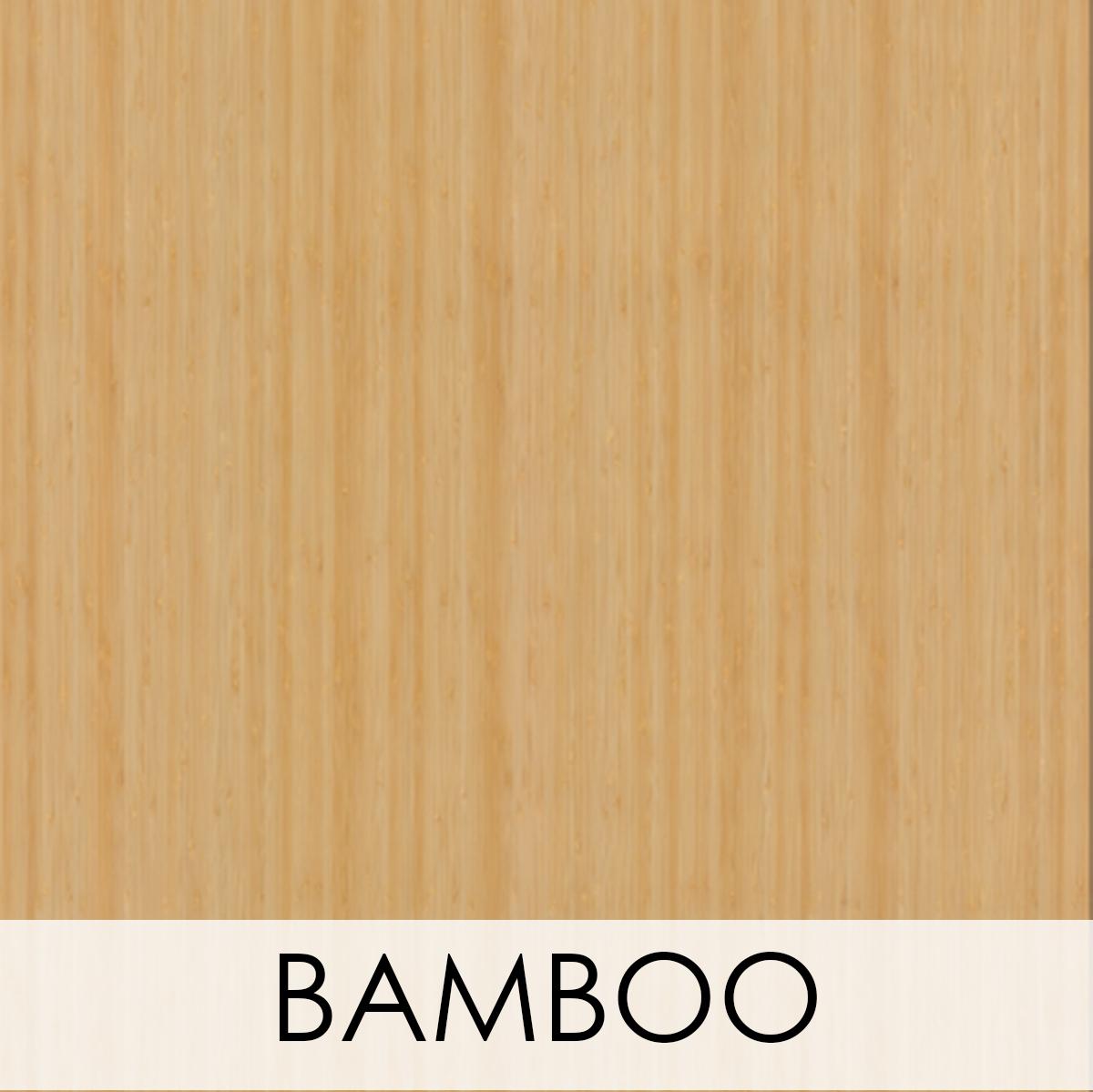 Bamboo Wood Veneer Wallcovering