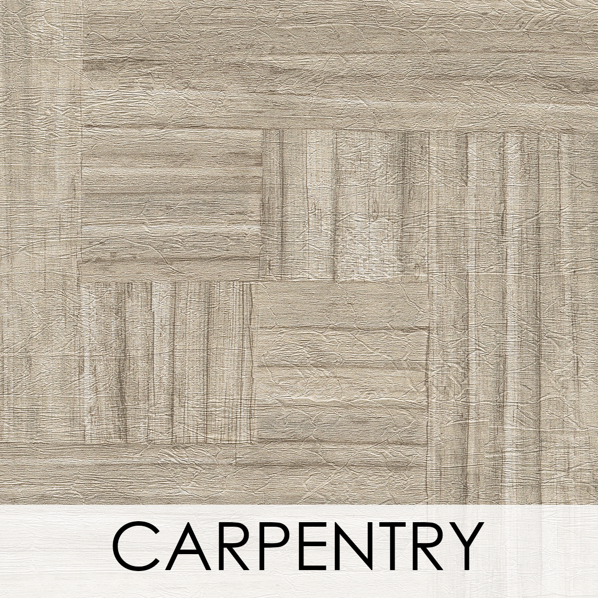 Carpentry Wallcovering