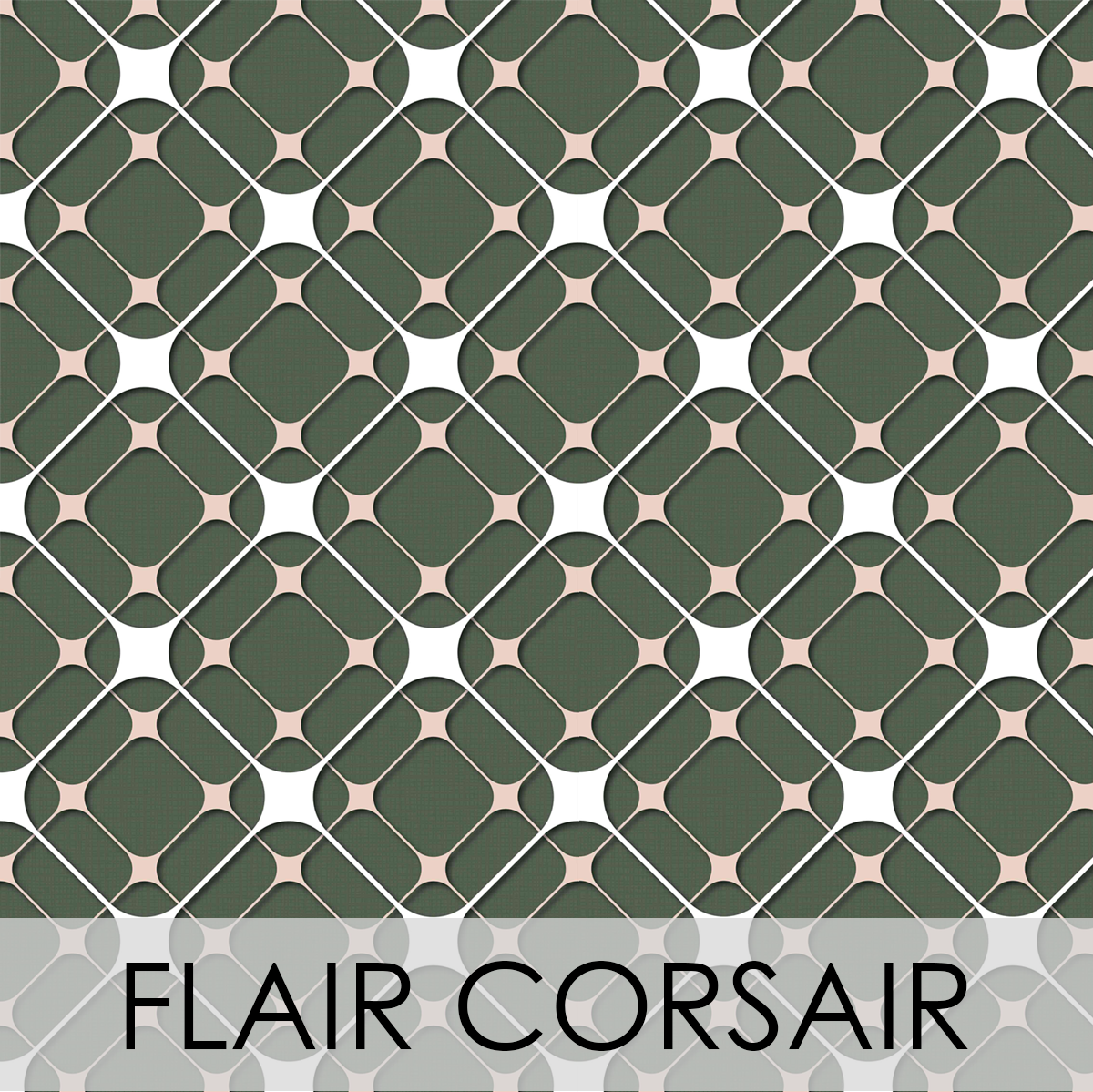 Flair Corsair Wallcovering