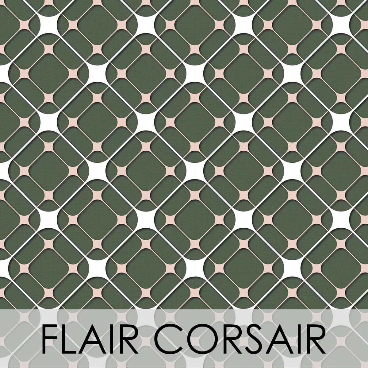 Flair Corsair Wallcovering