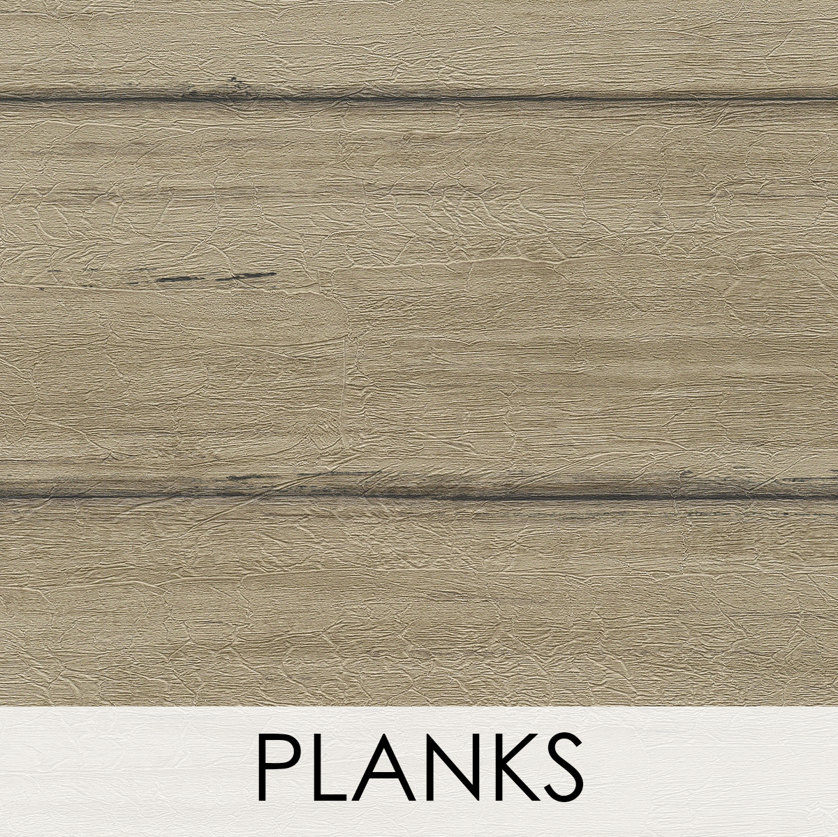 Planks Wallcovering