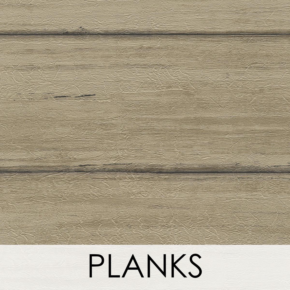 Planks Wallcovering