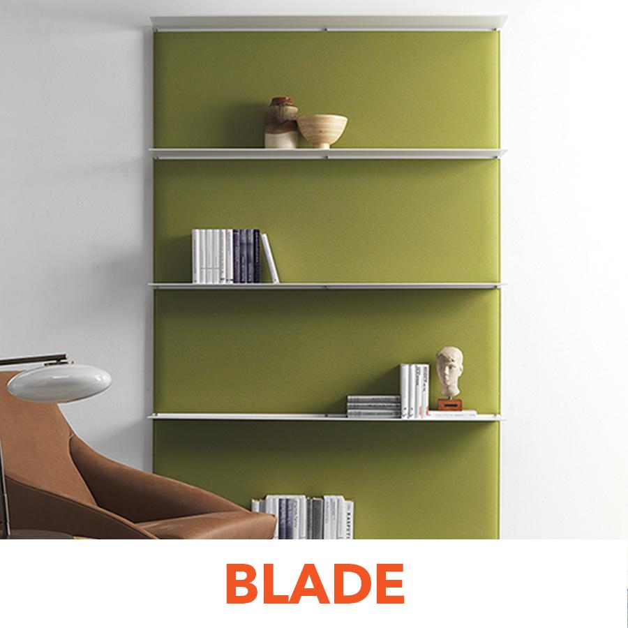 Sipario Blade