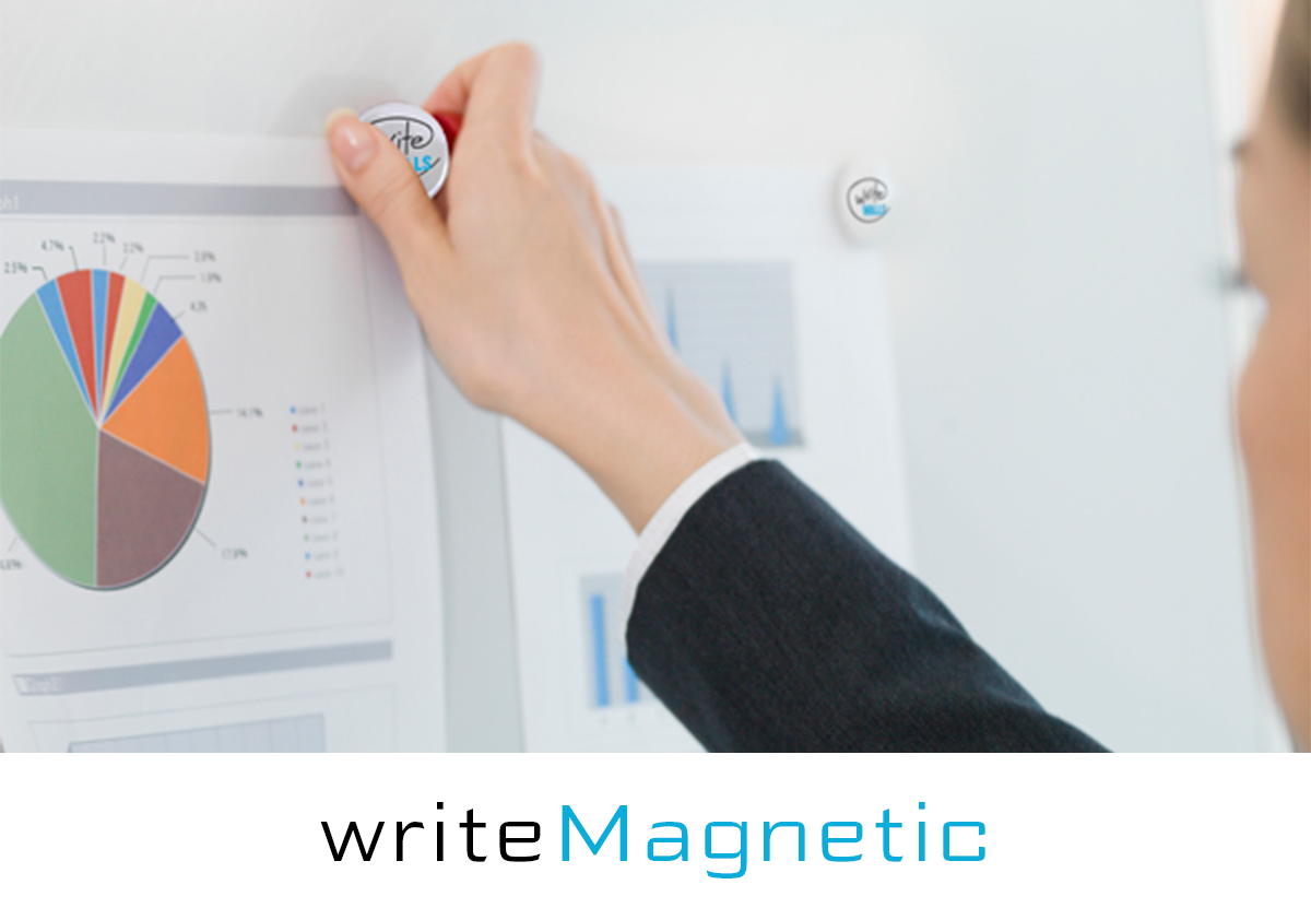 WriteMagnetic Magnetic Dry Erase