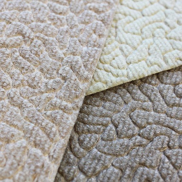 Achieving Acoustical Comfort, LEVEY Wallcoverings