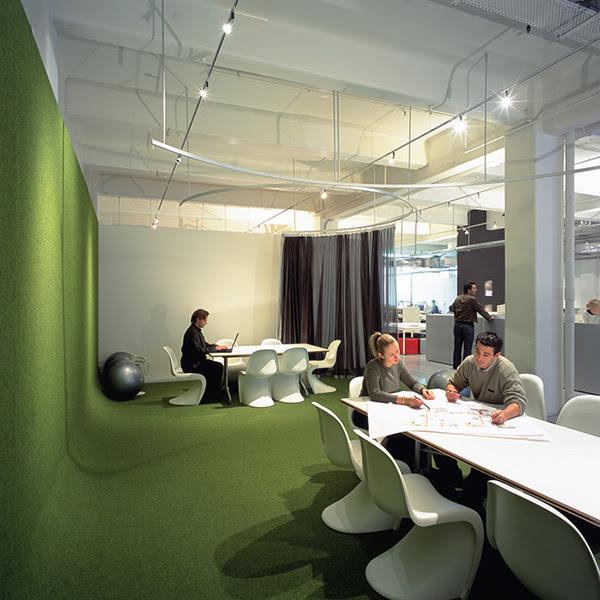 Acoustical Flexible Design Choices, LEVEY Wallcoverings