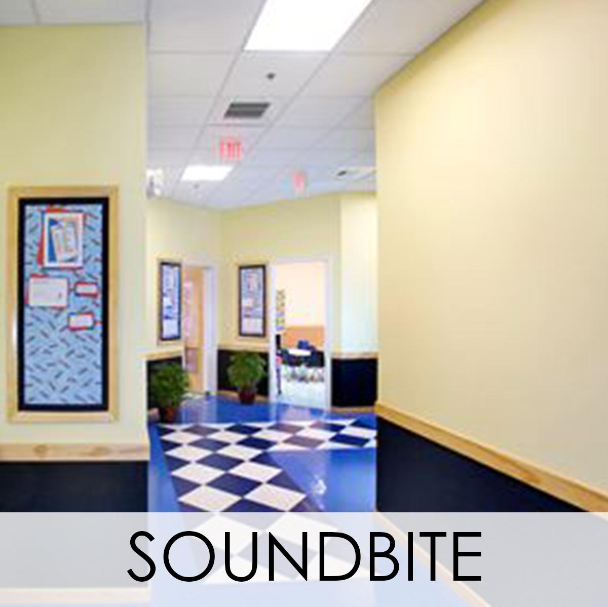 Soundbite Acoustical, LEVEY Wallcovering