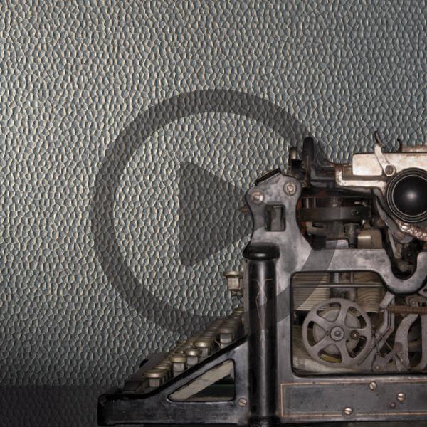 Blacksmith Wallcovering video