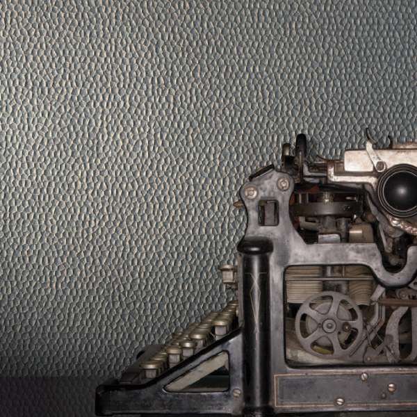 "Blacksmith Wallcovering by Restoration Elements"" width="