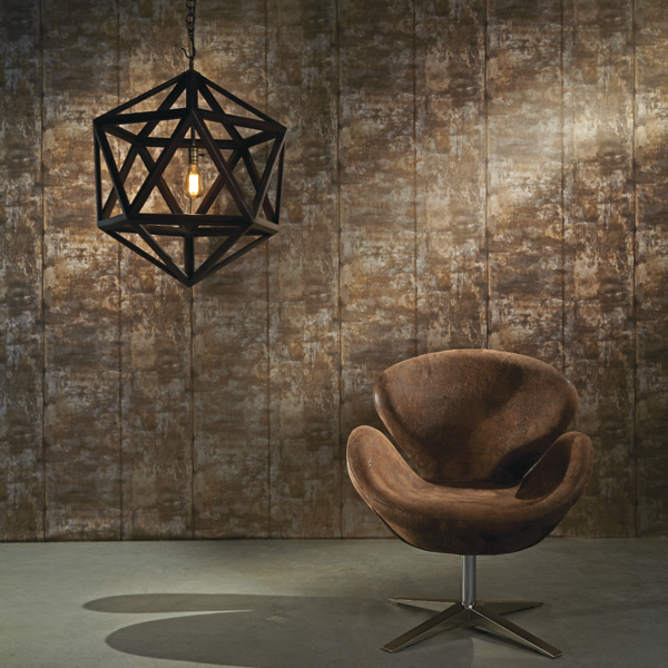 Gilded Masonry Wallcovering by York Contract Design Gallery
