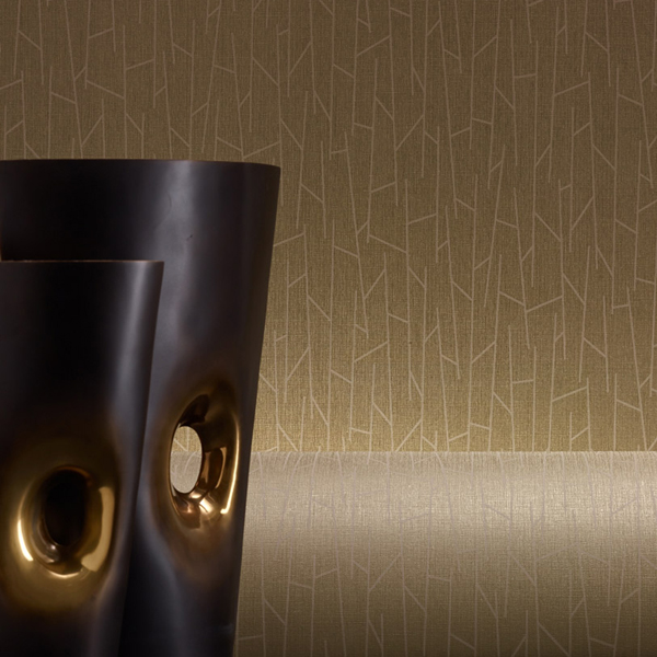 Order A Sample Dn2 Izy 15 Taupes Levey Wallcovering