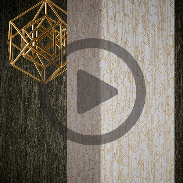 Rubix Wallcovering Video
