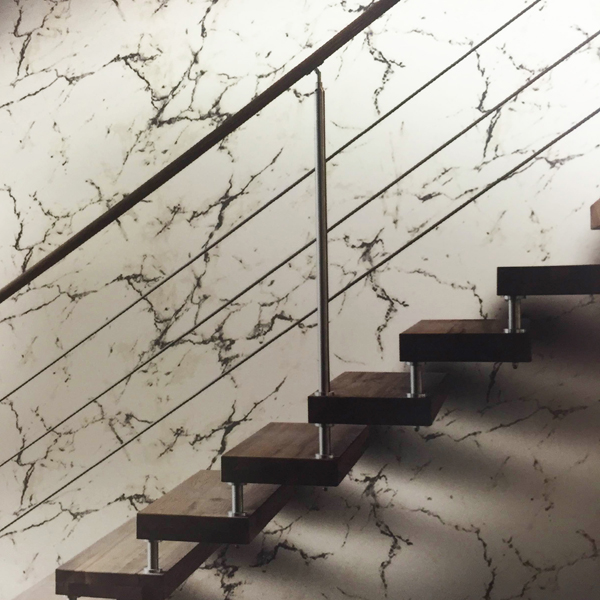 Set In Stone Wallcovering by York Contract Design Gallery