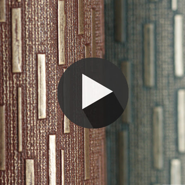 Shooting Star Wallcovering video