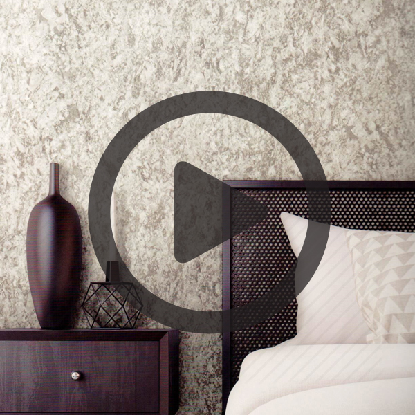 VIDEO! Verona Wallcovering from Command