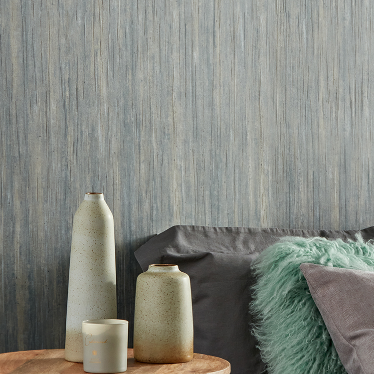 Winter Sky Wallcovering by DeNovo Wall
